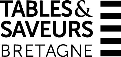 Logo Tables & saveurs Bretagne