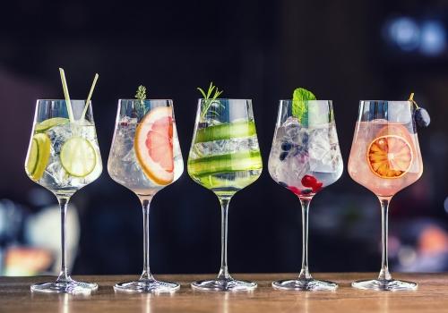 cocktails-blender