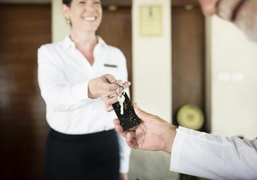 Formation : Renforcer la qualité de l'accueil client et gérer les conflits